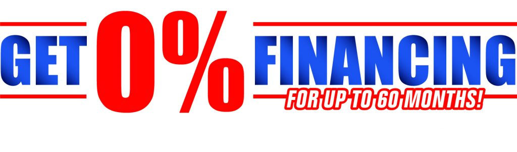 Same Day 0% HVAC Financing